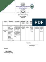 Sample Action Plan_R&W