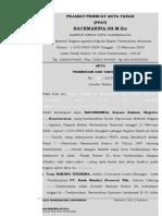 Apht - Mikro Pt.bank Mandiri Tbk
