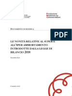 Le Novità Relative Al Super e All'Iper Ammortamento Introdotte Dalla Legge Di Bilancio 2018_DEF_p