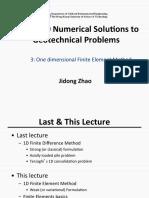CIVL4750 Lecture 3