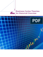 Business Cycles Theories