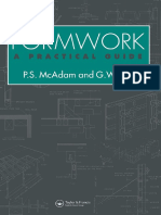 Formwork a Practical Guide