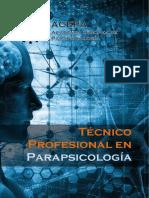 Parapsicologia Tec Prof
