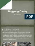 Bagyong Ondoy
