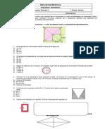 5° eval. geometrico 3p