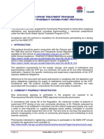 OTP Protocol Pharmacists