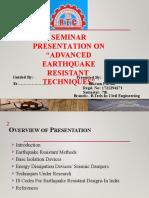 advance earthquakeresistant technique.pptx