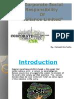 Projects reliance ltd.pptx