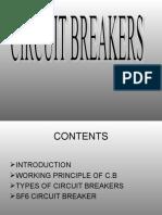6671480 Circuit Breaker