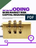 Accenture Decoding BCBS Market Risk Capital Requirements