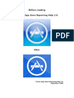AppStore-ReportingInstructions