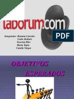 Presentacion de Laborum