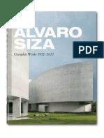 Alvaro Siza Big Book