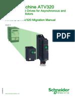 MT AT312 AT320 Migration