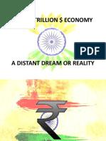 5 Trillion $ Economy