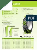 Michelin Agribib 2016
