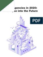 Wix eBook Digital Agencies in 2020