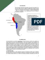 Guia Incas