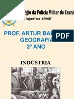Aula - A Geografia das Indústrias (1).pptx