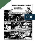 El Almohadon de Plumas - Historieta