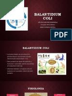 Balantidiasis Original