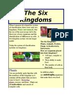 The Six Kingdoms
