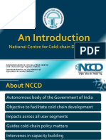 Cold Chain NCCD Intro 2016