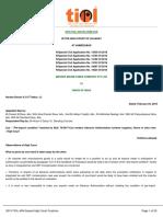 Messrs Maxim Tubes Company Pvt Ltd vs Uoi