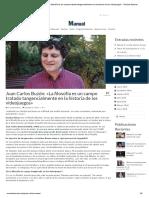 Juan Carlos Buzón_ _La Filosofía Es Un Campo Tratado Tangencialmente en La Historia de Los Videojuegos_ - Revista Manual