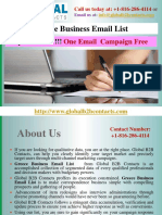 Greece Business Email List