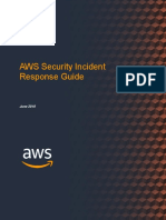 Aws Security Incident Response