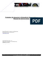 Manual de Usuario Serie TF 2015