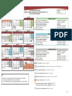 Calendario 2017 Maestrias y Especializaciones(1)