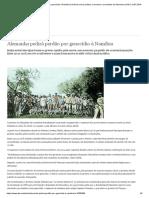 Alemanha Pedirá Perdão Por Genocídio à Namíbia _ Notícias Sobre Política, Economia e Sociedade Da Alemanha _ DW _ 13.07.2016