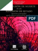 Represion de estado y pulsion de muerte