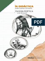Guia Poetica ESO