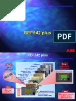 Ref542plus Project Presentation