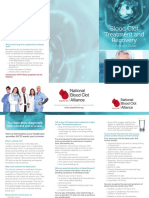Blood Clot Treatment and Recovery - A Patient's Guide
