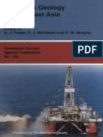 Petroleum Geology of Southeast Asia (1997)