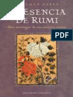 La Esencia de Rumi