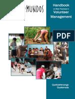 EntreMundos Handbook on Best Practices in Volunteer Management.pdf