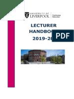 Lecturer Handbook 2019-20.docx
