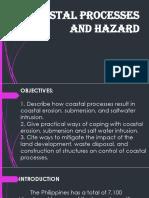 16. Coastal Processes and Hazard