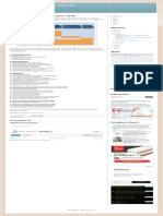 Справочник Sap-инженера_ Перечень Выходных Документов При Внедрении Sap Erp