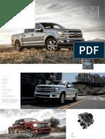 Ford Lobo 2018 Catalogo Descargable