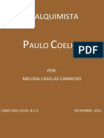 75087689 El Alquimista