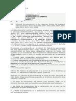 Derecho de Peticion Julian