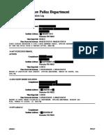 Enumclaw police blotter Aug. 2, 2019