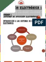 00.1 Introducción a Los Sistemas de Inyección Electrónica
