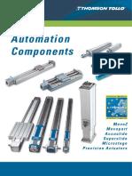 Automation Components Ctuk